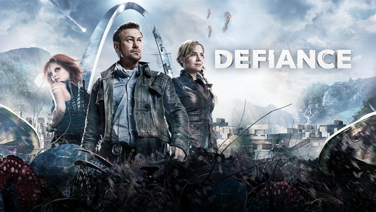 image 3-й сезон сериала «Вызов» (Непокорная Земля / Defiance) стал последним