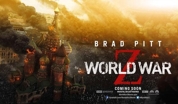 image Объявлена дата премьеры второй «Войны миров Z»