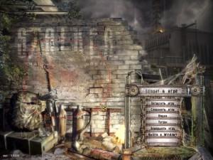 Скриншот из S.T.A.L.K.E.R.: Тень Чернобыля
