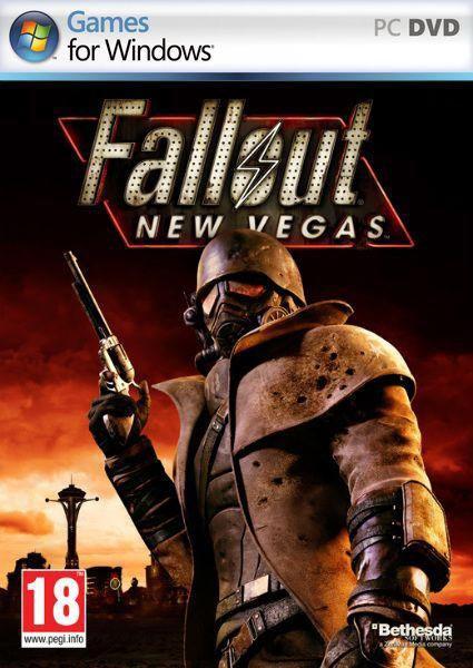 image Fallout: New Vegas