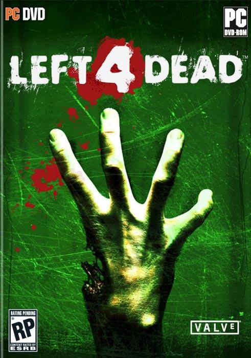 image Left 4 Dead