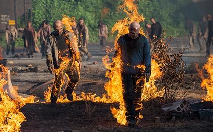image Новости о спин-оффе «Ходячих мертвецов»