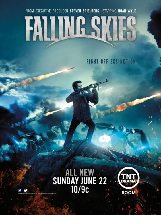 image Falling Skies