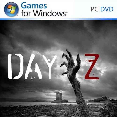 image Day Z (ARMA 2 mod)
