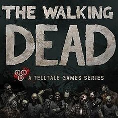 The Walking Dead: The Game