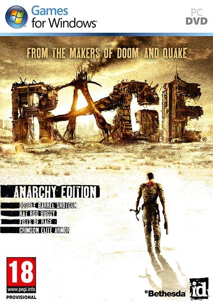 image Rage