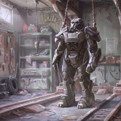 Fallout 4 – до выхода всего несколько месяцев
