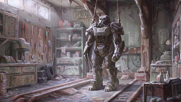 image Fallout 4 – до выхода всего несколько месяцев