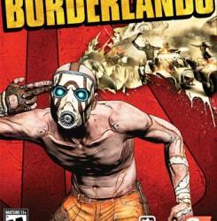 Borderlands