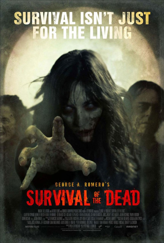 image Survival of the Dead
