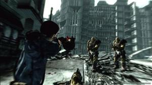 Скриншот из Fallout 3 (2009)