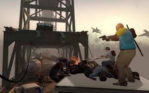 Скриншот из Left 4 Dead 2