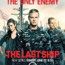 Дата выхода третьего сезона «Последний корабль»
