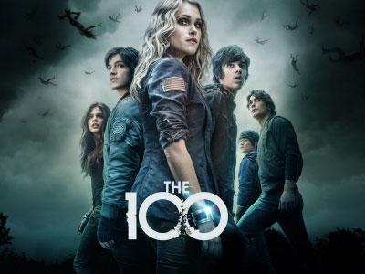 image Премьера  трейлера четвёртого сезона сериала «Сотня»