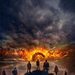 Состоялась премьера четвёртого сезона сериала «Сотня»