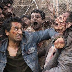 Вышли первые серии третьего сезона «Бойтесь ходячих мертвецов»