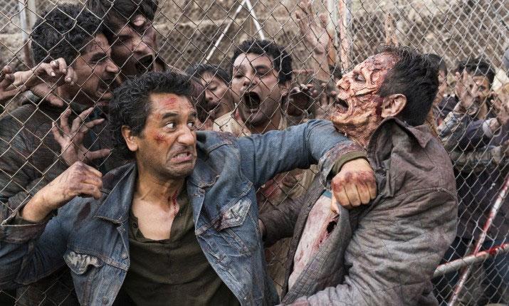 image Вышли первые серии третьего сезона «Бойтесь ходячих мертвецов»