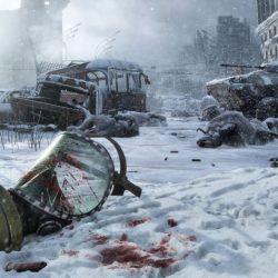 Анонс Metro: Exodus
