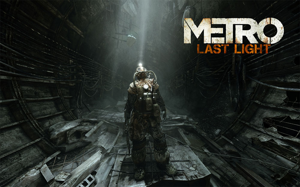 image Metro: Last Light
