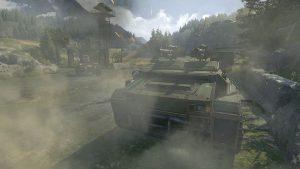 Скриншот из Crossout