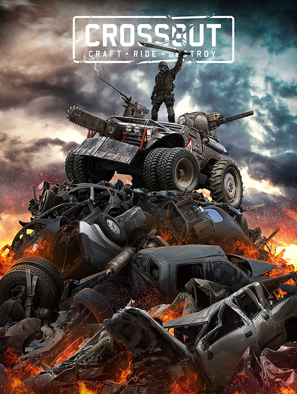 image Crossout