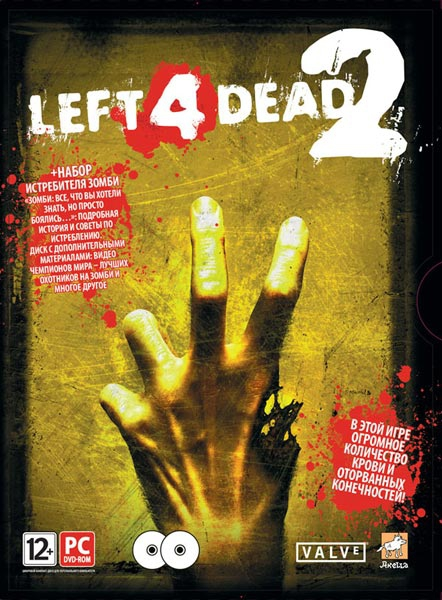 image Left 4 Dead 2