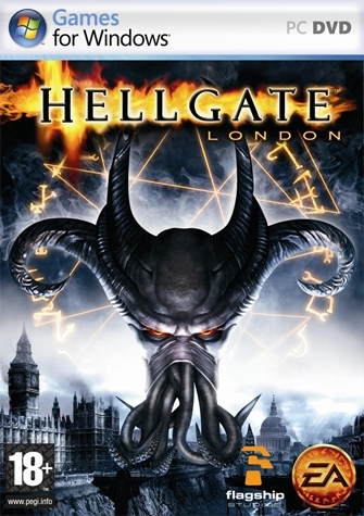image Hellgate: London