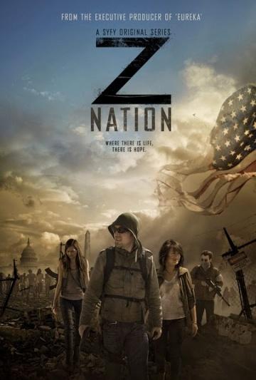 image Нация Z (Z Nation)