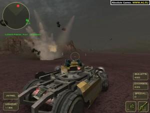 Скриншот из Bandits: Phoenix Rising
