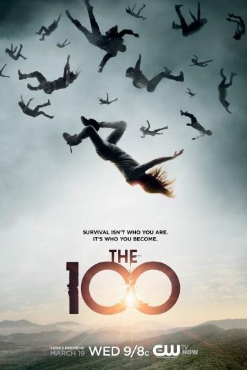 image Сотня (The 100)
