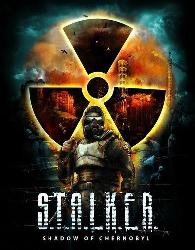 image S.T.A.L.K.E.R.: Тень Чернобыля