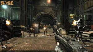 Скриншот из Rage