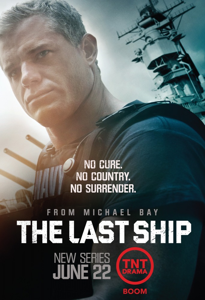 image The Last Ship
