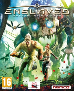 image Enslaved: Odyssey to the West