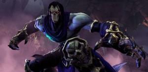 Скриншот из Darksiders II