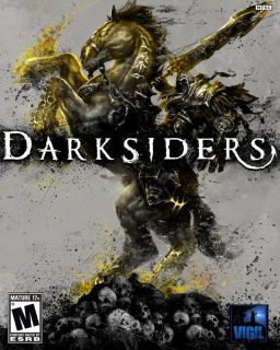 image Darksiders: Wrath of War