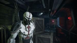 Скриншот из Afterfall: Тень прошлого