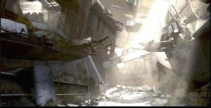 Скриншот из I Am Alive