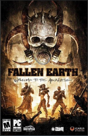 image Fallen Earth