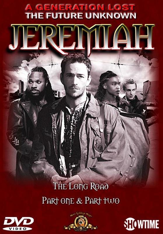 image Иеремия (Jeremiah)