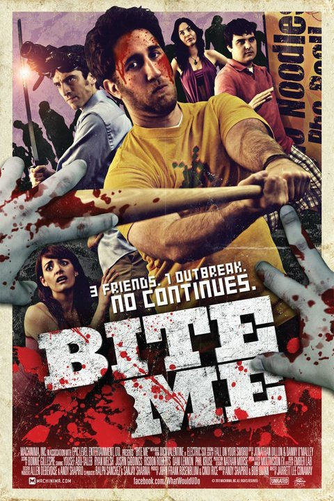 image Bite Me