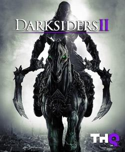 image Darksiders II