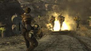 Скриншот из Fallout: New Vegas