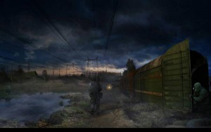 Скриншот из S.T.A.L.K.E.R. Чистое небо