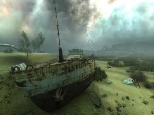 Скриншот из S.T.A.L.K.E.R.: Зов Припяти