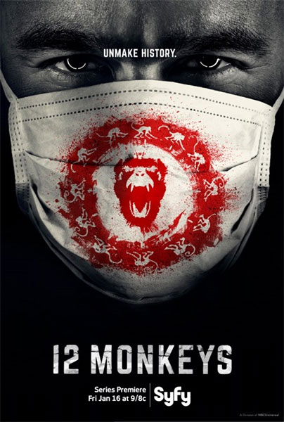 image 12 Monkeys
