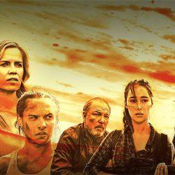 Трейлер второй части 3 сезона «Бойтесь ходячих мертвецов»