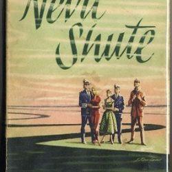 На берегу — Невил Шют