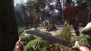 Скриншот из Dying Light