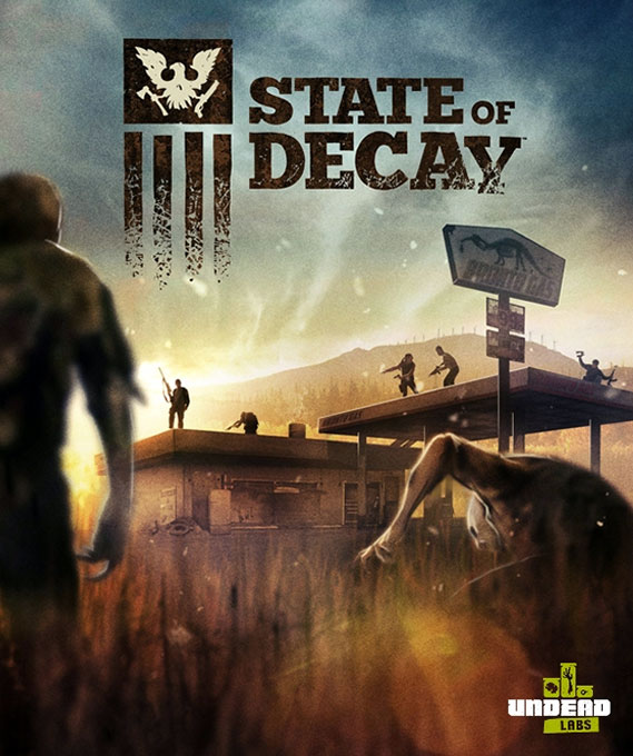 image State of Decay